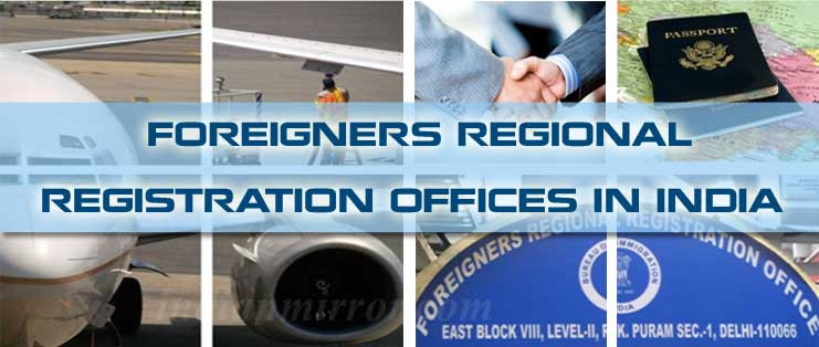 Survival kit for e-FRRO registration: demystifying immigration responsibilities in India