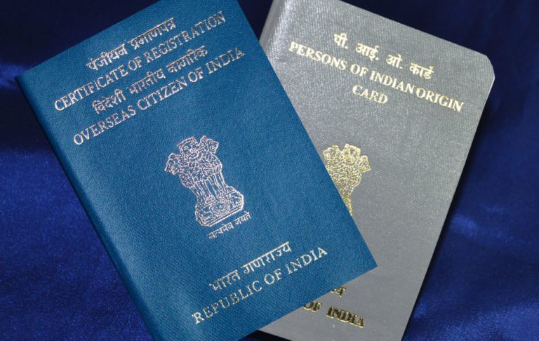NRI and OCI card holders overview. Most common questions and answers.